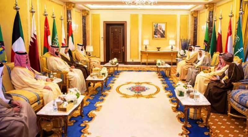 اعتراض قطر نسبت به بیانیه اختتامیه شورای همکاری خلیج فارس