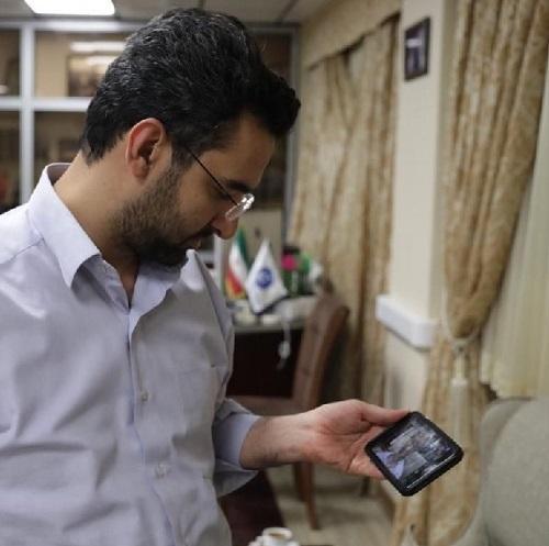 هشدار وزیر ارتباطات درباره دو کلاهبرداری متداول در فضای مجازی