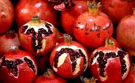 انار شب یلدا تأمین است/ قیمت ۳۵۰۰ تا ۱۰ هزار تومان!