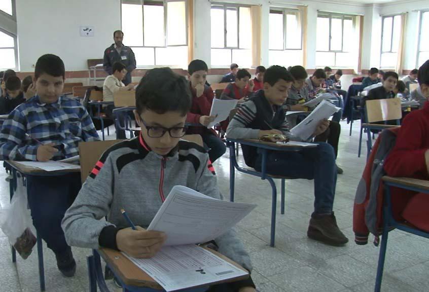آزمون تیزهوشان,نهاد های آموزشی,اخبار آموزش و پرورش,خبرهای آموزش و پرورش