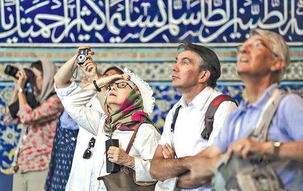 صنعت گردشگری ایران,اخبار اجتماعی,خبرهای اجتماعی,محیط زیست