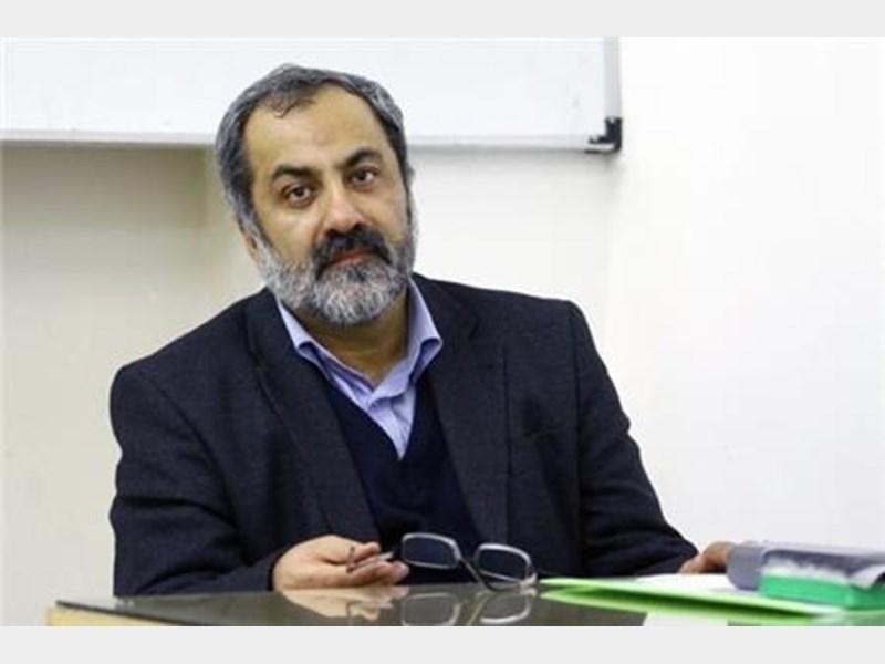 عماد افروغ,اخبار دانشگاه,خبرهای دانشگاه,دانشگاه