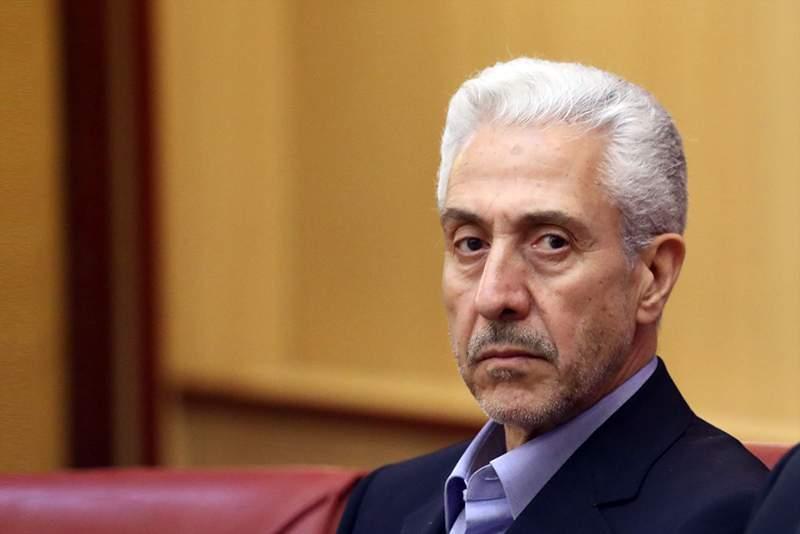 منصور غلامی,اخبار دانشگاه,خبرهای دانشگاه,دانشگاه