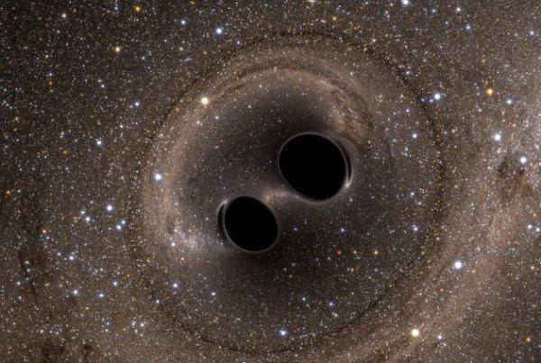سیاهچاله,اخبار علمی,خبرهای علمی,نجوم و فضا