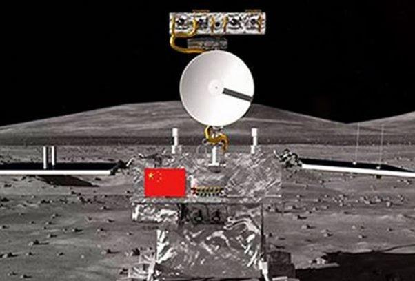 کاوشگر Change۴,اخبار علمی,خبرهای علمی,نجوم و فضا
