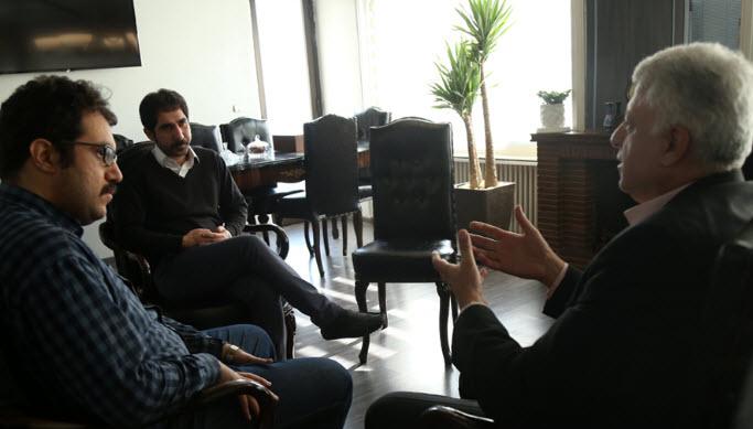 فیاض زاهد,اخبار سیاسی,خبرهای سیاسی,اخبار سیاسی ایران