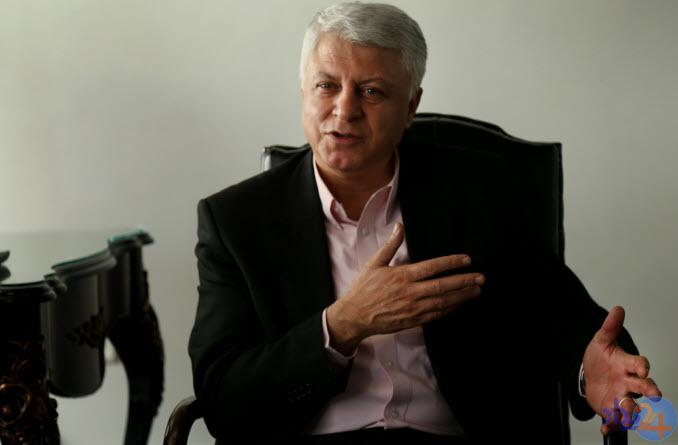 فیاض زاهد: «تکرار میکنم» دیگر برش ندارد