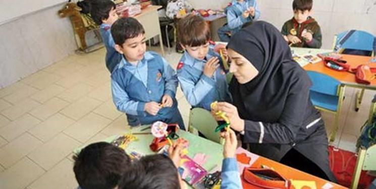 آموزش دبستانیها,نهاد های آموزشی,اخبار آموزش و پرورش,خبرهای آموزش و پرورش