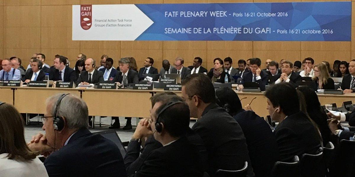 مجلس FATF,اخبار سیاسی,خبرهای سیاسی,سیاست خارجی