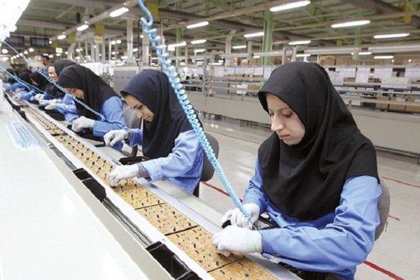 اشتغال زنان,اخبار اقتصادی,خبرهای اقتصادی,اقتصاد کلان