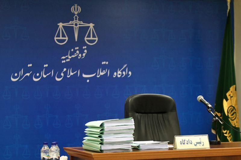 پرونده نسرین ستوده به دادگاه انقلاب رفت