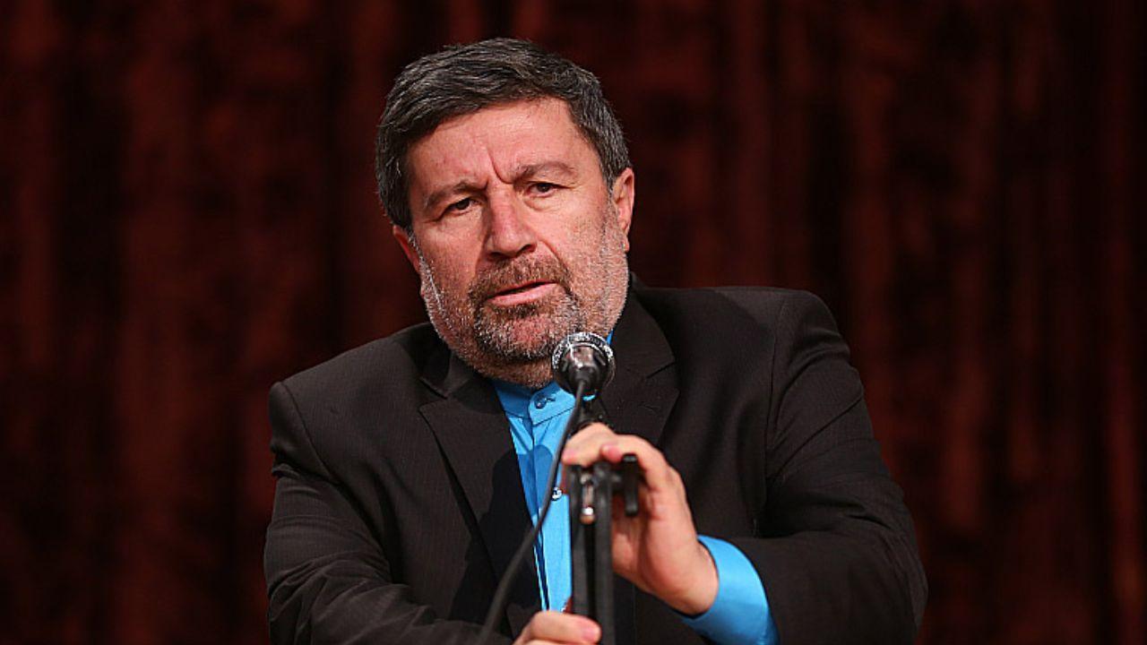 الیاس حضرتی: نگران ترور لاریجانی بودیم/ سال ۹۸ کاندیدای مجلس نخواهم شد