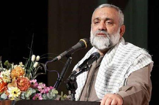 محمدرضا نقدی,اخبار سیاسی,خبرهای سیاسی,اخبار سیاسی ایران