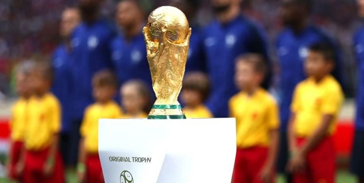 پاداش تیمهای باشگاهی در جامجهانی,اخبار فوتبال,خبرهای فوتبال,جام جهانی