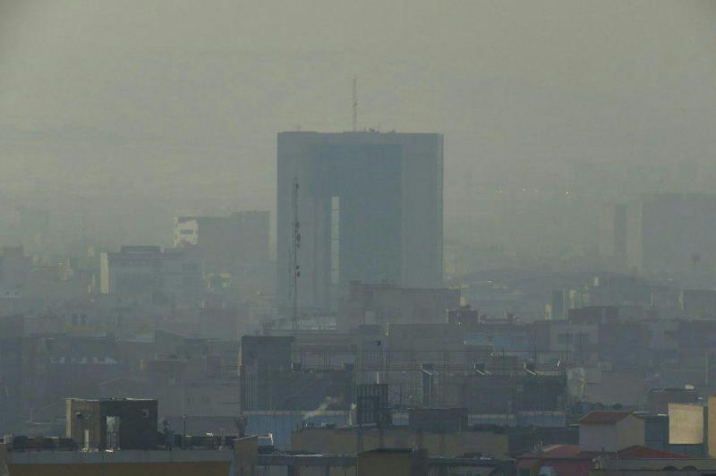 آلودگی هوا,اخبار اجتماعی,خبرهای اجتماعی,محیط زیست