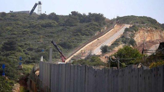مرز لبنان,اخبار سیاسی,خبرهای سیاسی,خاورمیانه