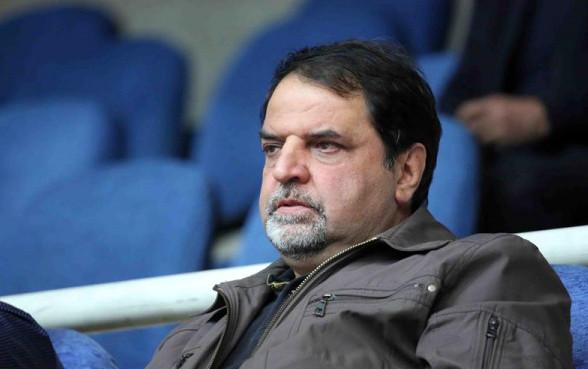 محمود شیعی,اخبار فوتبال,خبرهای فوتبال,فوتبال ملی