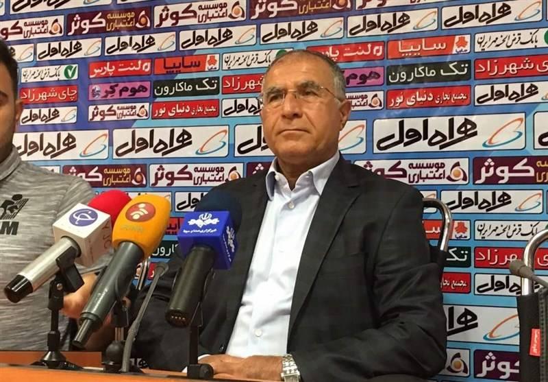 مجید جلالی,اخبار فوتبال,خبرهای فوتبال,لیگ برتر و جام حذفی