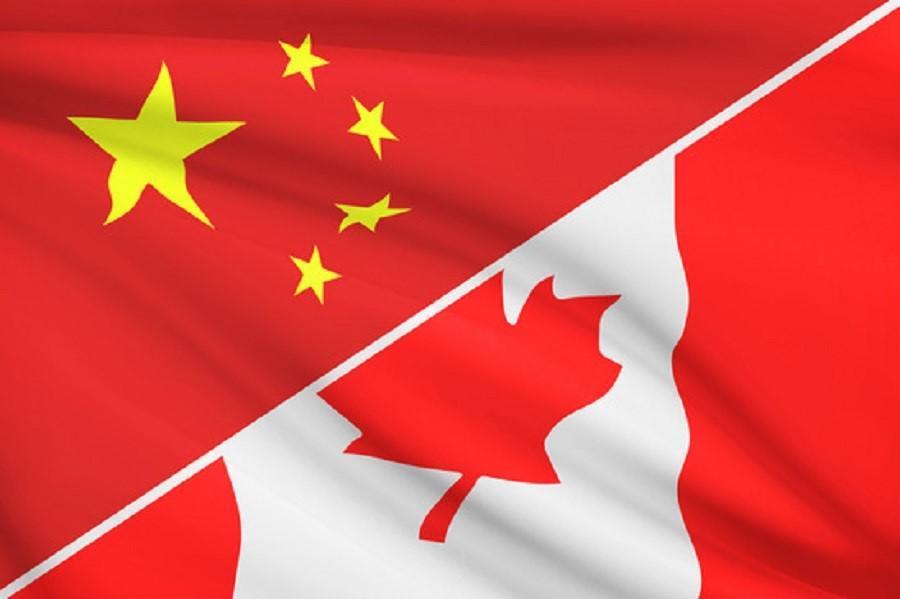چین یک دیپلمات کانادایی را بازداشت کرد