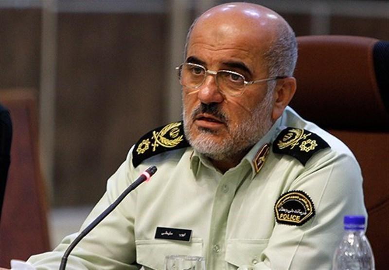 سردار ایوب سلیمانی,اخبار سیاسی,خبرهای سیاسی,دفاع و امنیت