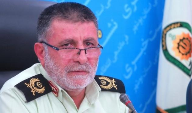 درگیری پلیس بوشهر با سوداگران/ محموله بزرگ مواد مخدر توقیف شد