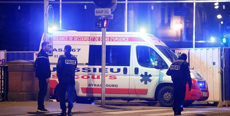 داعش مسئولیت تیراندازی در استراسبورگ فرانسه را به عهده گرفت/ کشته شدن عامل تیراندازی