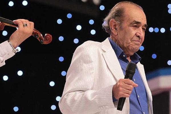 حسین خواجه امیری,اخبار هنرمندان,خبرهای هنرمندان,موسیقی