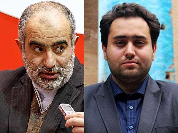 واکنش آشنا به خبر برکناری داماد روحانی: از روابط عمومی ریاست جمهوری بپرسید
