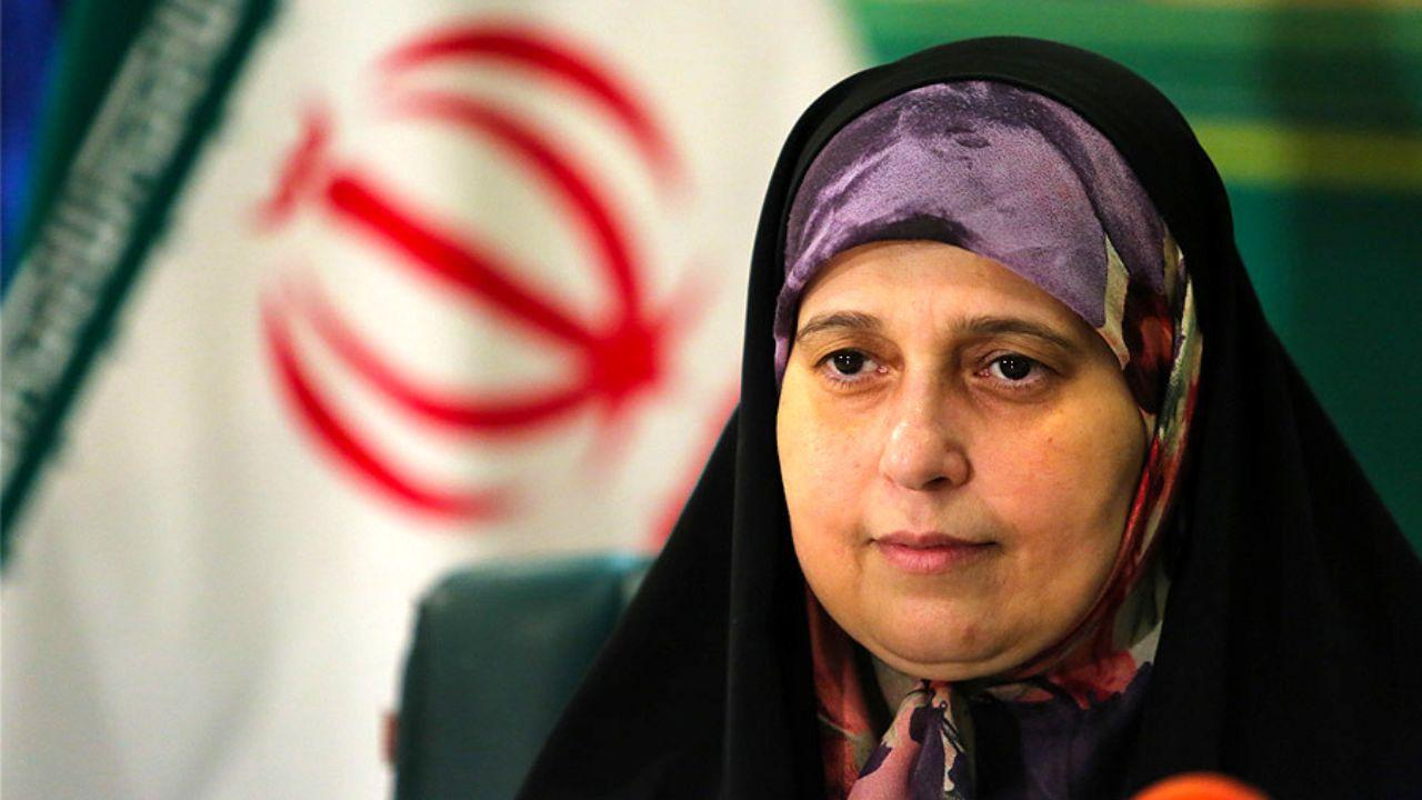 سلحشوری: جنجال کردند تا حرف هایم در مورد حجاب شنیده نشود