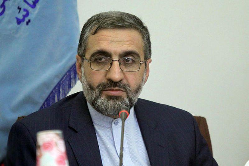 تایید محکومیتهای صادره در مورد اسفندیار رحیم مشایی