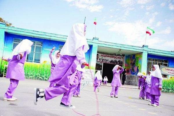تعطیلی زنگ ورزش مدارس تهران,نهاد های آموزشی,اخبار آموزش و پرورش,خبرهای آموزش و پرورش