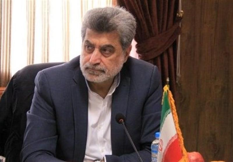 ممبینی رئیس اتاق اصناف ایران شد