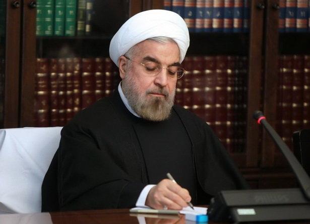 دستور رئیس جمهور برای تشکیل ستاد احیای زایندهرود