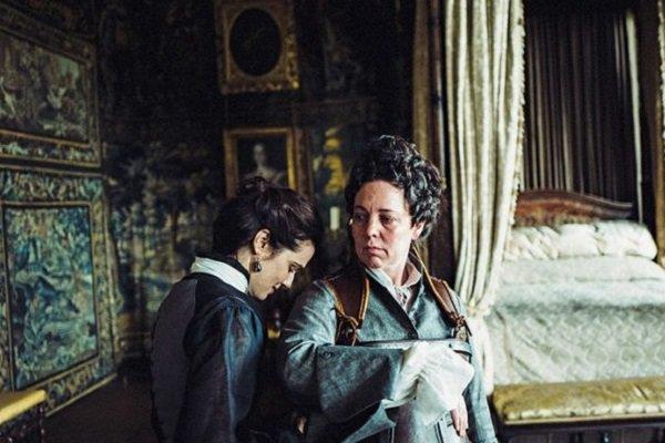 نامزدهای جوایز حلقه منتقدان فیلم لندن اعلام شد/ «سوگلی» در صدر