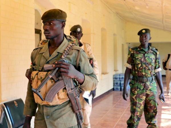 سودان جنوبی,اخبار حوادث,خبرهای حوادث,جرم و جنایت