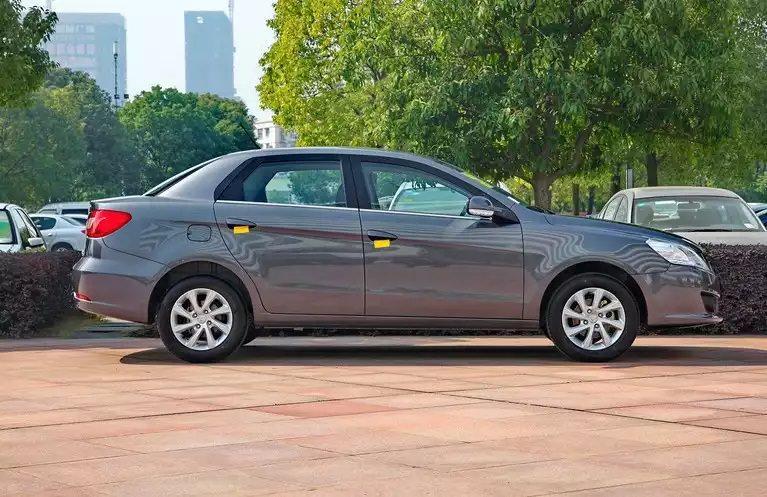 Dongfeng S30,اخبار خودرو,خبرهای خودرو,بازار خودرو