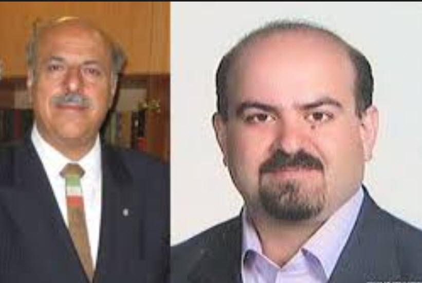 آرش کیخسروی و قاسم شعله سعدی به ۵سال حبس محکوم شدند