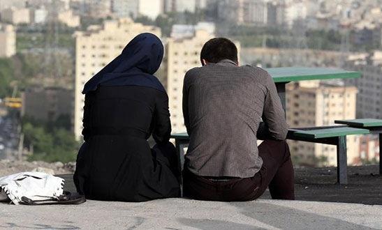 «ازدواج سفید» یا «همباشی سیاه» ؛ معضل اجتماعی یا انتخاب آگاهانه؟