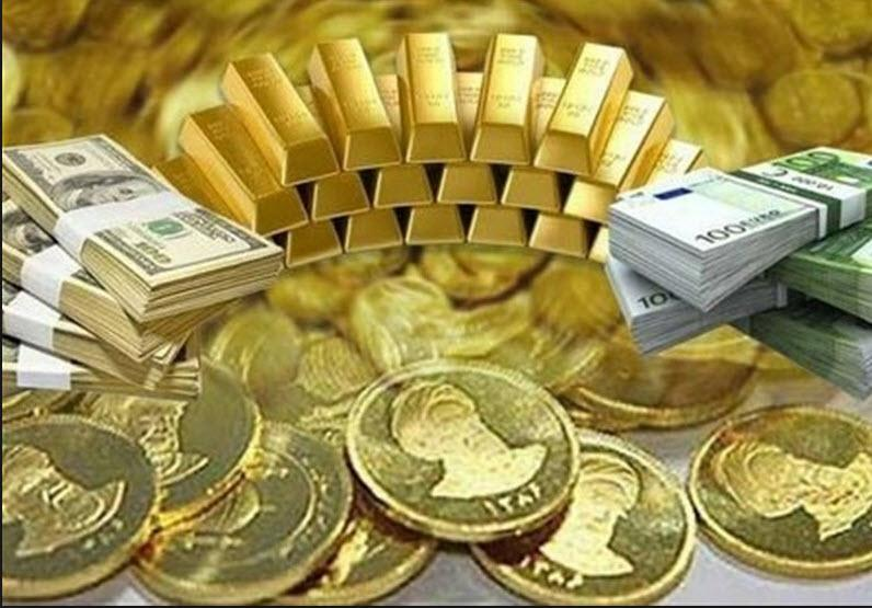 ارز و طلا,اخبار طلا و ارز,خبرهای طلا و ارز,طلا و ارز
