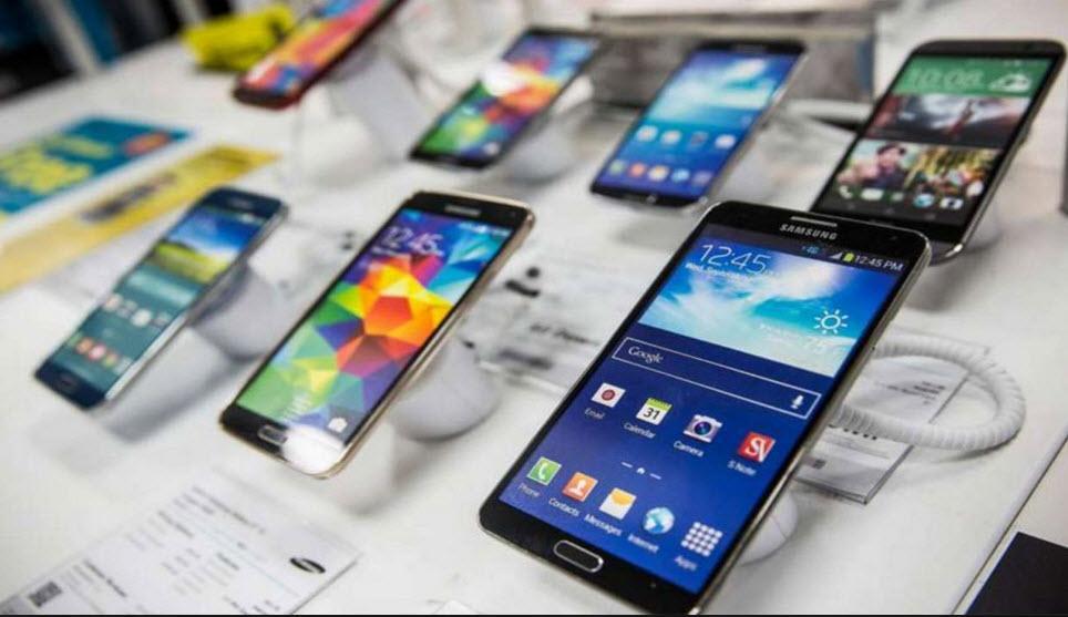 گوشی های توقيفی,اخبار دیجیتال,خبرهای دیجیتال,موبایل و تبلت