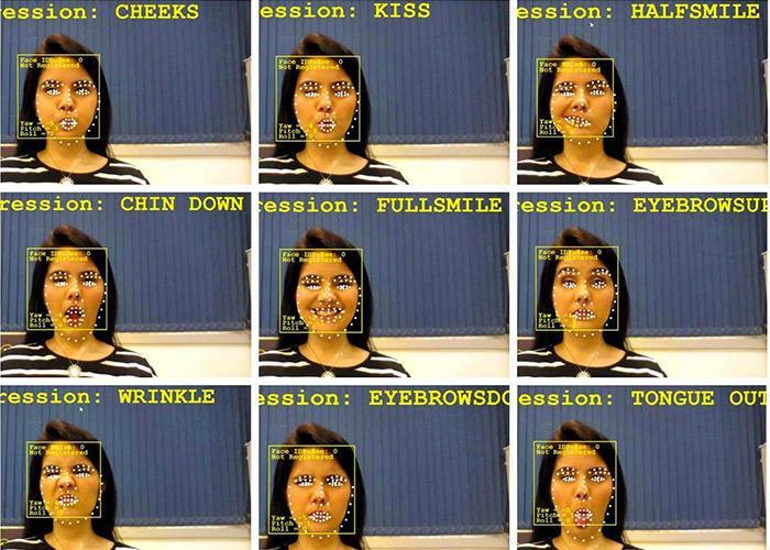 تشخیص چهره در صندلیهای چرخدار اینتل,اخبار دیجیتال,خبرهای دیجیتال,گجت