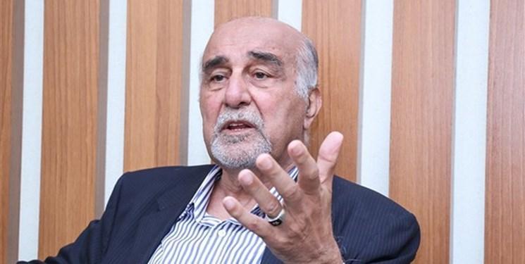 ایرج فاضل,اخبار پزشکی,خبرهای پزشکی,بهداشت