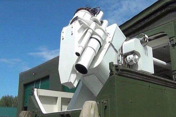 اسلحه لیزری روسیه,اخبار علمی,خبرهای علمی,اختراعات و پژوهش