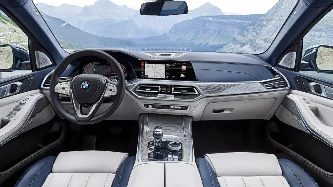 بی ام و X7,اخبار خودرو,خبرهای خودرو,مقایسه خودرو