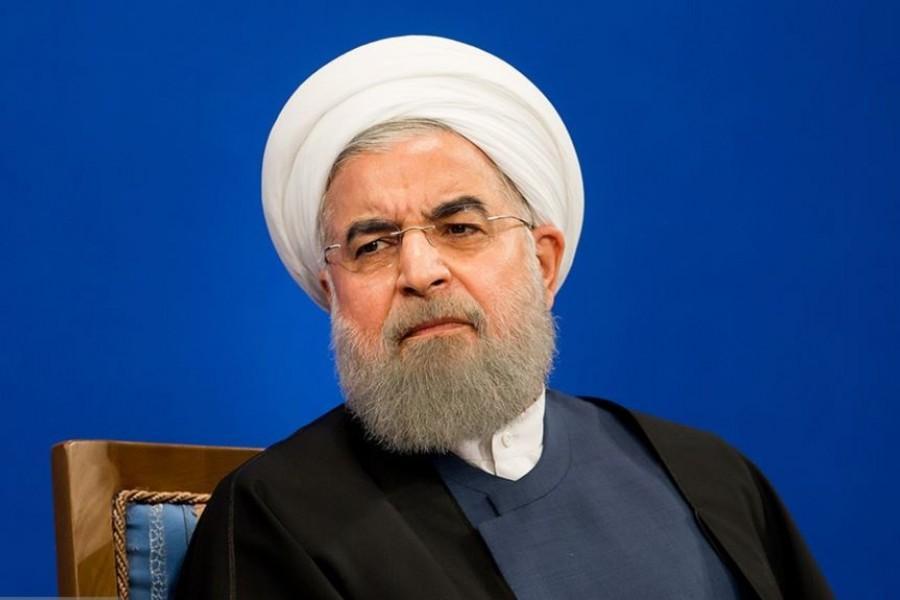 مصطفی ایزدی: روحاني حق دارد از تبعات افشاگري، نگران باشد