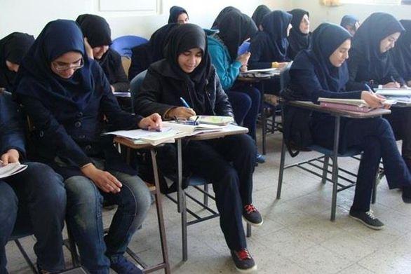 دانشآموزان دختر متأهل به شرط عدم تغییر ظاهر از مدرسه اخراج نمیشوند