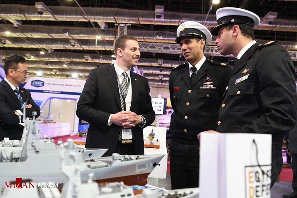 تصاویر نمایشگاه تجهیزات نظامی,عکسهای نمایشگاه تجهیزات نظامی در مصر,عکس های نمایشگاه تسلیحات در مصر