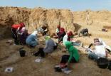 کشف ابزار سنگی ۲.۴ میلیون ساله,اخبار علمی,خبرهای علمی,طبیعت و محیط زیست