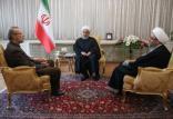 روحانی و لاریجانی ها,اخبار سیاسی,خبرهای سیاسی,دولت