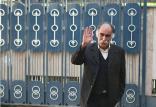 درگذشت ابوالفضل زرویینصرآباد,اخبار هنرمندان,خبرهای هنرمندان,بازیگران سینما و تلویزیون